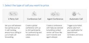 Introducing the Voice Pricing Calculator - Twilio