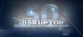 CNBC Disruptor Twilio