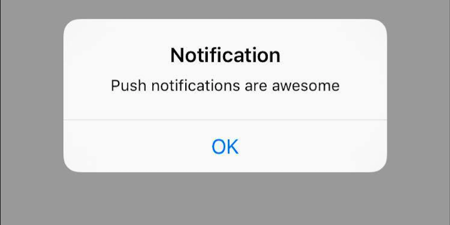 Adding Push Notifications to your iOS app with Swift and Twilio ...