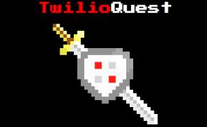 TwilioQuest