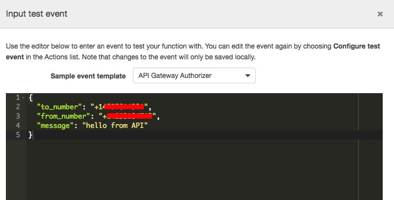 How to Build a Serverless API with Amazon Web Services' API