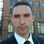 Dapper Developer Alex Swan