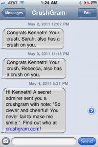 What to message your crush  Rules for Texting Your Crush