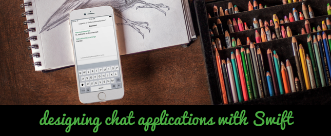 Designing Chat Applications for iOS Using Swift - Twilio