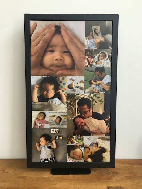 Create A Family Photo Frame With Twilio, AWS, and Electric