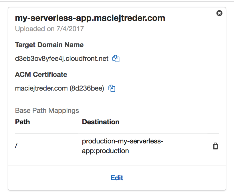 How to Deploy JavaScript & Node js Applications to AWS