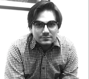 Jordan Metzner