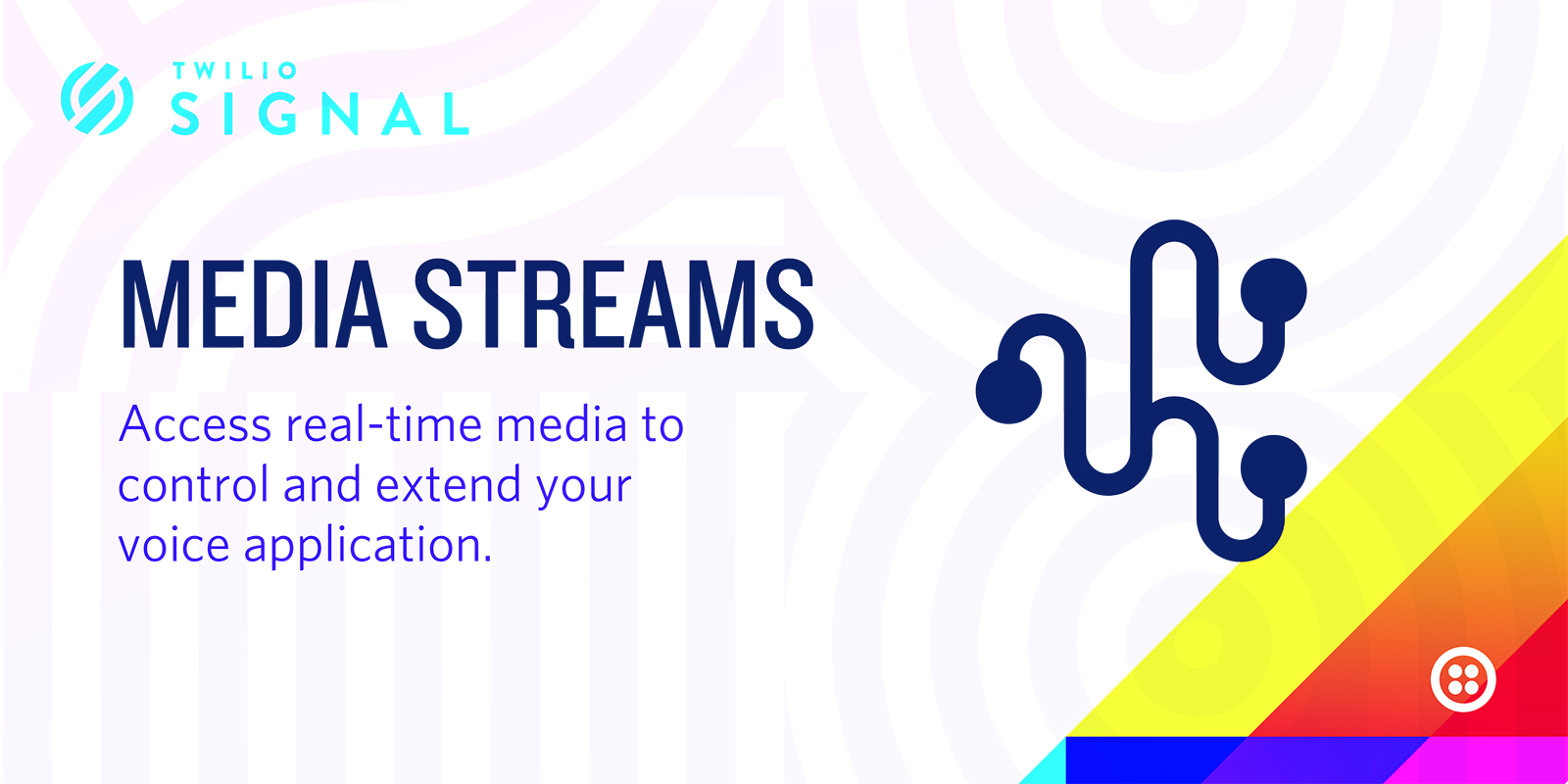 Introducing Media Streams: Improve customer call experience in real
