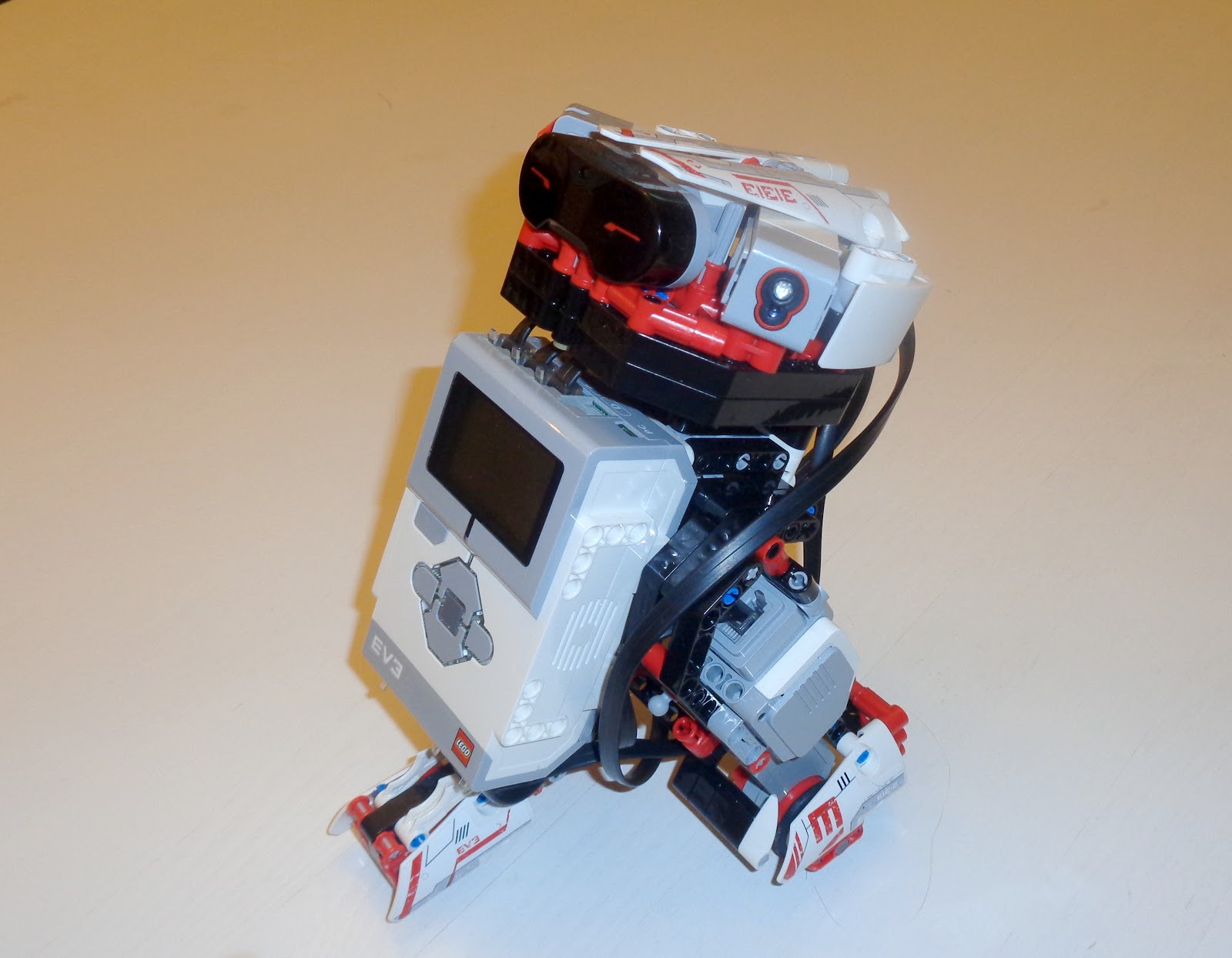 Build a Serverless Remote-Controlled Lego Robot with Twilio