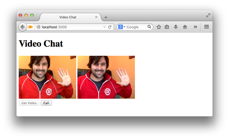 Set Phasers to STUN/TURN: Getting Started with WebRTC using