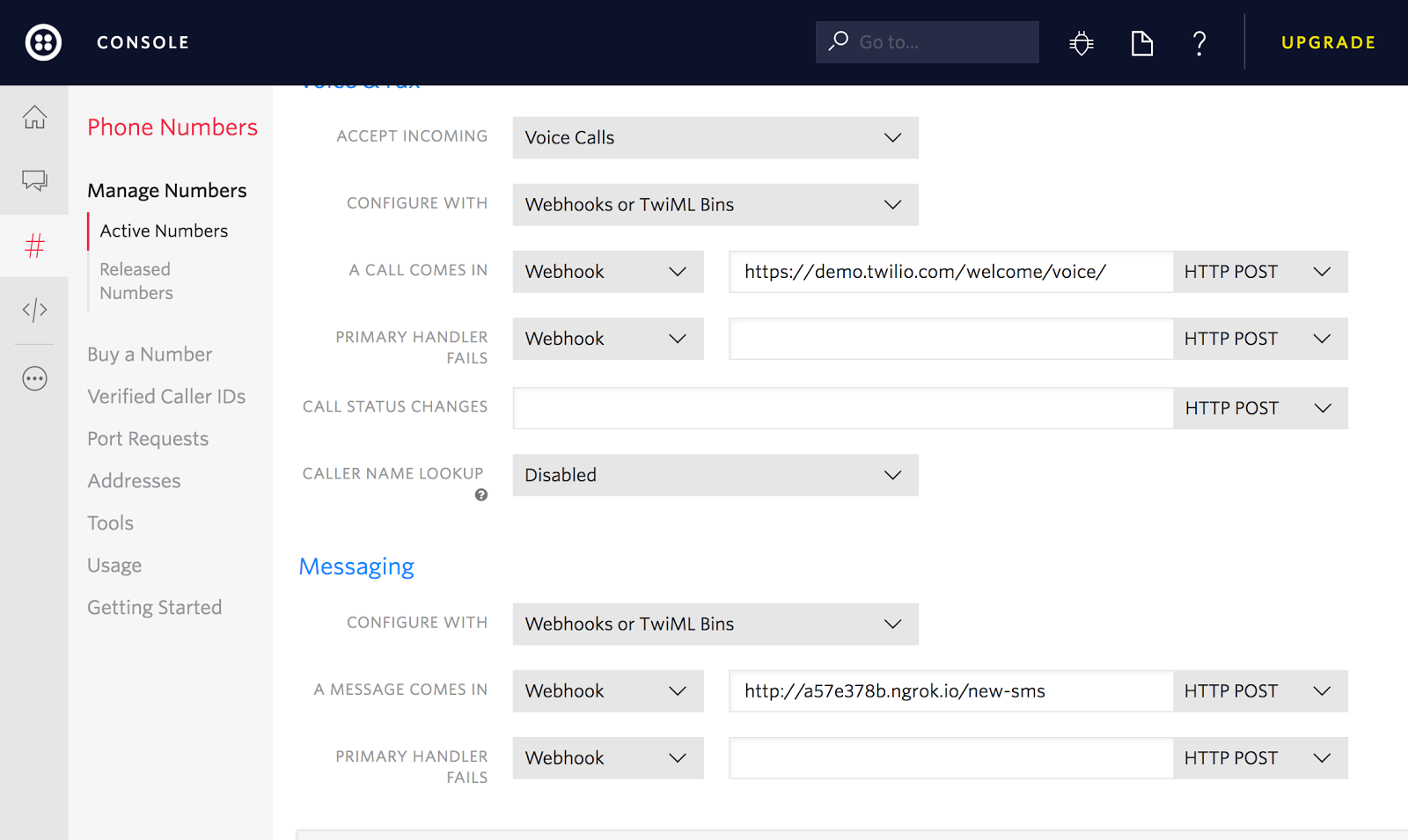How to Send Emails Through SMS using JavaScript and Node js - Twilio