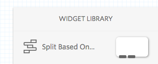 if this then that widget in twilio studio