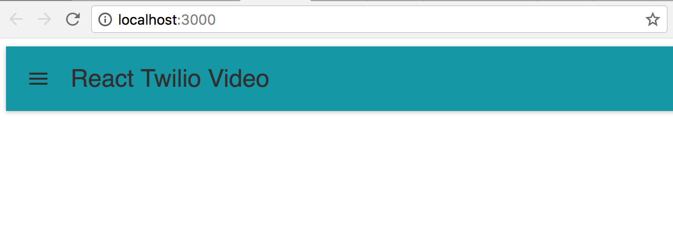 Building a Video Chat App with Twilio Programmable Video and