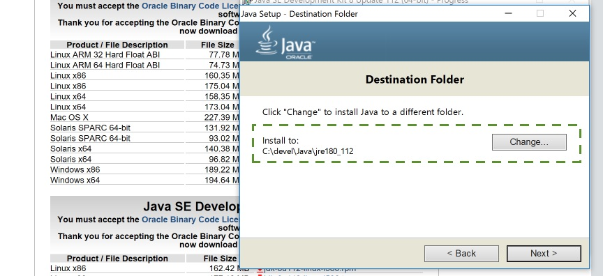 How to Install Java 8, Apache Maven and Google Web Toolkit on