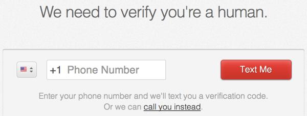 verify human