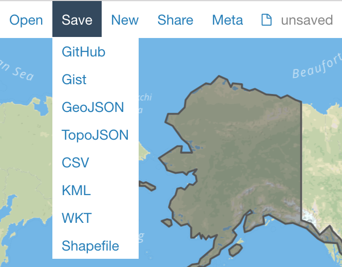 Getting Started on Geospatial Analysis with Python, GeoJSON