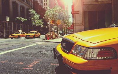 How to travel around New York City? A guide to New York Transport options