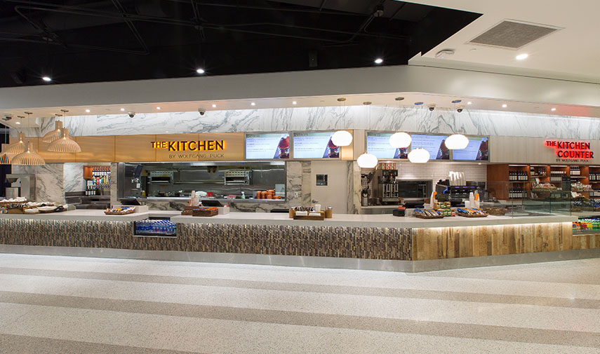Delicious Restaurants at Lax Airport
