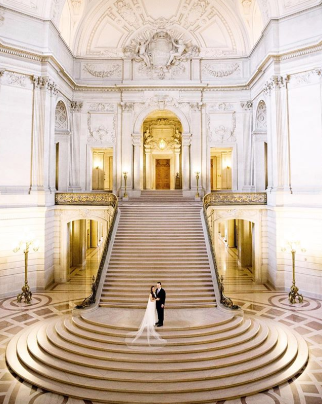 15 Most Instagrammable Places in San Francisco