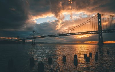 #SanFrancisco: Top 15 Most Instagrammable Places in San Francisco