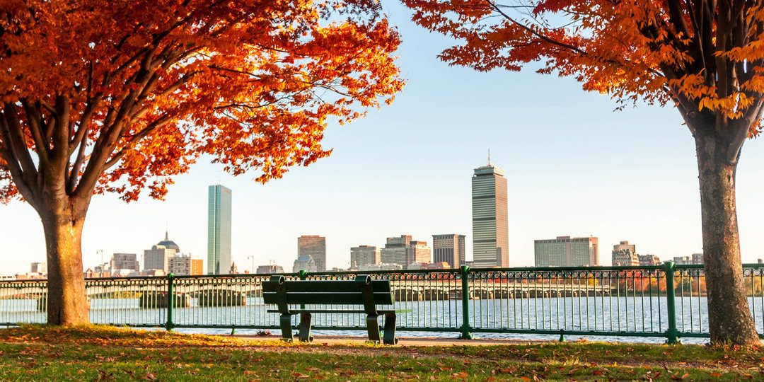 20 Most Instagrammable Places in Boston.