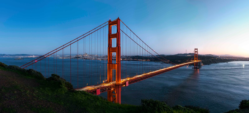 20 Most Instagrammable Places in San Francisco