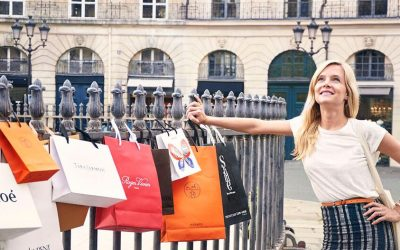 30 Things/Souvenirs to Buy in Paris & Where to Find Them?
