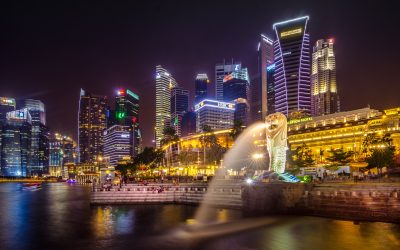What should you do when you visit Singapore for 2 days?