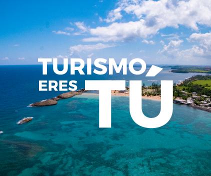 Turismo Eres TÚ