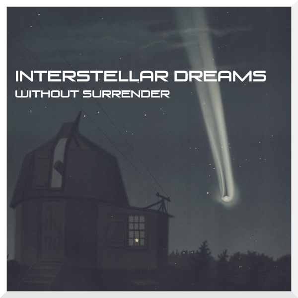 Interstellar Dreams cover art