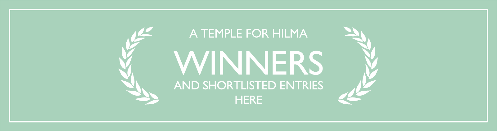 A Temple for Hilma