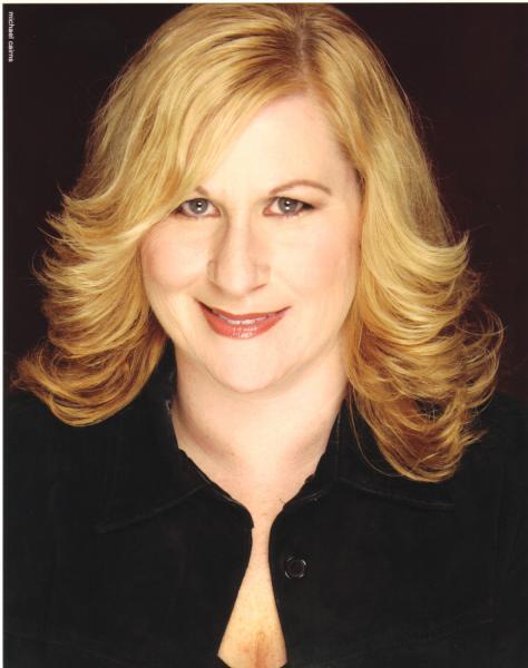 Trish Keating