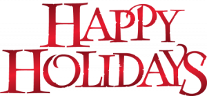 Happy Holidays from ComedyWorx!