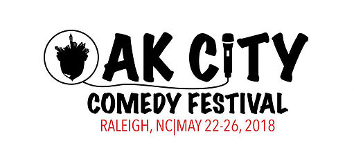 Oak City Comedy Festival 2018