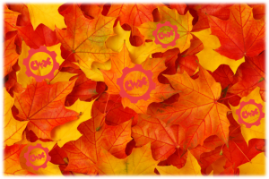 Celebrate Fall With ComedyWorx!
