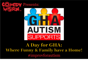 GHA Autism Supports Benefit Show (April 14th, 2019)!