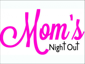 The ComedyWorx Mom's Night Out Show! (05-18-2019)