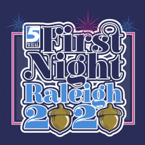 First Night Raleigh 2020! (12/31/2019)