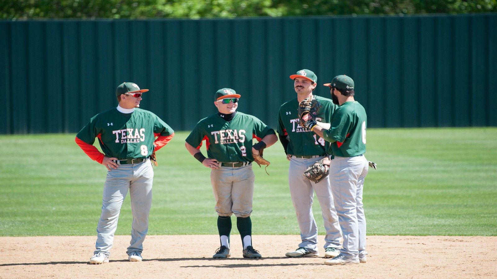 comets force final game, but fall to ut tyler in blue bracket finale