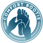 BOOTIE - Relief for cold, painful feet.Up to 6 hours of soothing heat therapy.