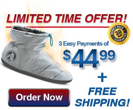 LIMITED TIME OFFER! - 3 Easy Payments of 44.99 + FREE SHIPPING! - ORDER NOW