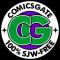 ComicsGatekeeper