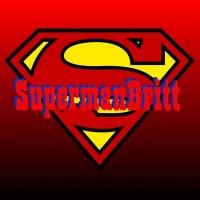 SupermanBritt