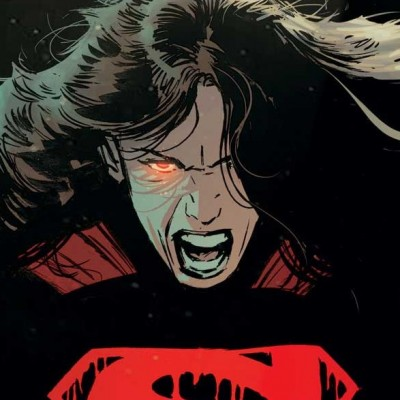 Lois Lane (Death of Superman)