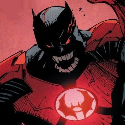 Batrocitus (Dark Multiverse)