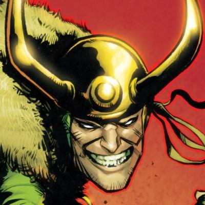 Old Loki
