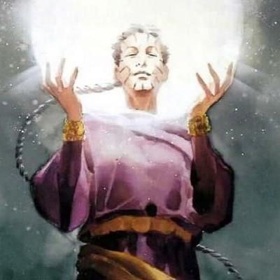 Mother Askani