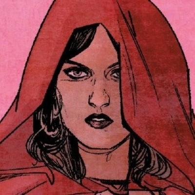 Cynthia von Doom (Mephisto's Simulacrum)