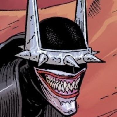 Batman Who Laughs (Dark Nights: Metal)