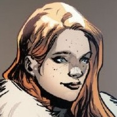Katie Barton (Earth-20368)